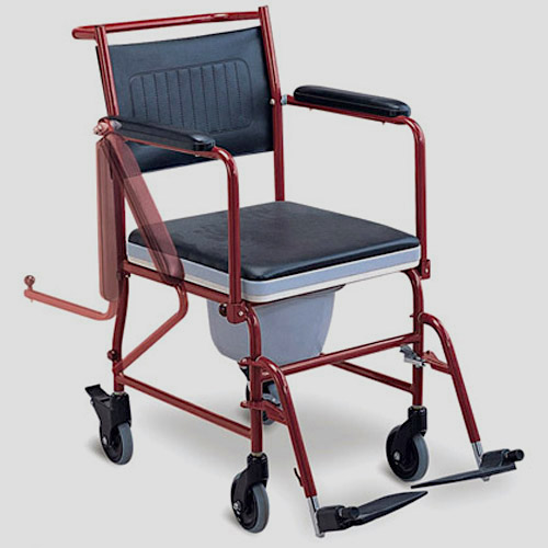 Пример кресла-туалета