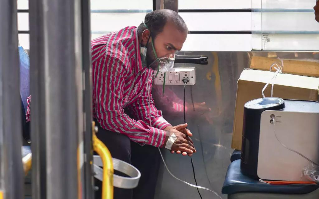 Инновационное решение для дыхательных устройств