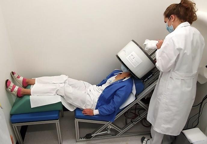 Ультракомпактная ПЭТ-система: клинические испытания